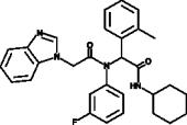 Mutant IDH1-IN-1