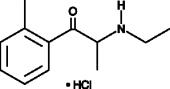 2-<wbr/>Methylethcathinone (hydro<wbr>chloride)