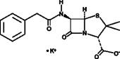 Penicillin G (potassium salt)