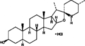 Tomatidine (hydro<wbr>chloride)