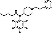 Valeryl fentanyl-d<sub>5</sub> (CRM)