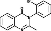 Mebroqualone
