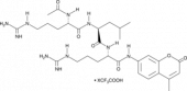 Ac-RLR-AMC (trifluoro<wbr/>acetate salt)