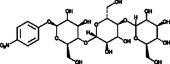 4-<wbr/>Nitrophenyl β-<wbr/>D-<wbr/>Cellotrioside