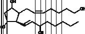 Prostaglandin F<sub>2α</sub> Alcohol