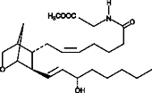 U-<wbr/>46619 Glycine methyl ester
