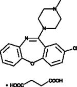 Loxapine (succinate)