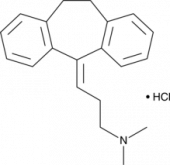 Amitriptyline (hydro<wbr/>chloride) (CRM)