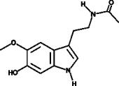 6-hydroxy Melatonin