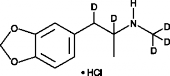 3,4-MDMA-d<sub>5</sub> (hydro<wbr/>chloride) (CRM)