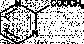 methyl 2-<wbr/>Pyrimidine Carboxylate