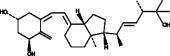 1,25-<wbr/>dihydroxy Vitamin D<sub>2</sub>