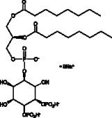 PtdIns-<wbr/>(4,5)-<wbr/>P<sub>2</sub> (1,2-<wbr/>dioctanoyl) (sodium salt)