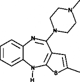 Olanzapine