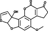 Aflatoxin M<sub>1</sub>