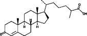 Δ<sup>4</sup>-<wbr/>Dafachronic Acid