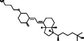 25-hydroxy Vitamin D<sub>3</sub> 3,3'-aminopropyl ether