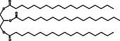 1,2,3-Tristearoyl Glycerol