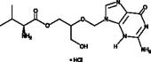 Valganci<wbr/>clovir (hydro<wbr>chloride)