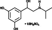 Metaproterenol (hemisulfate)