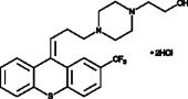 <em>cis</em>-Flupenthixol (hydro<wbr>chloride)