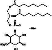 PtdIns-<wbr/>(3)-<wbr/>P<sub>1</sub> (1,2-<wbr/>dioctanoyl) (sodium salt)