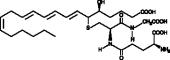 11-<wbr/><em>trans</em> Leukotriene C<sub>4</sub>