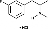 3-<wbr/>Fluoromethamphetamine (hydro<wbr>chloride)