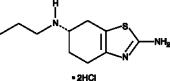 (S)-Pramipexole (hydrochloride)