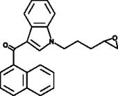 JWH 018 N-<wbr/>(4,5-<wbr/>epoxypentyl) analog