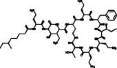 Polymyxin B<sub>1</sub> Isoleucine