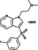 WAY-208466 (hydrochloride)