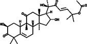 Cucurbitacin B