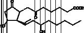 6-<wbr/>keto Prostaglandin E<sub>1</sub>