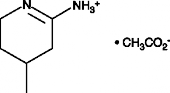 2-<wbr/>Imino-<wbr/>4-<wbr/>methylpiperidine (acetate)