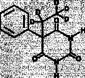 Phenobarbital-d<sub>5</sub> (ethyl-d<sub>5</sub>) (CRM)
