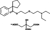 Carbeta<wbr/>pentane (citrate)