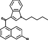 JWH 398 6-<wbr/>chloronaphthyl isomer