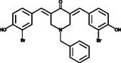 PRMT4/CARM1 Inhibitor