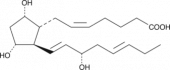 17-<wbr/><em>trans</em> Prostaglandin F<sub>3α</sub>