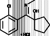Ketamine hydroxylimine precursor (hydro<wbr/>chloride)