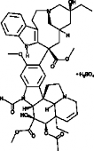 Vincristine (sulfate)