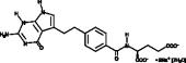 Pemetrexed (sodium salt hydrate)