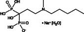 Ibandronate (sodium hydrate)