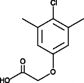 (4-Chloro-3,5-dimethyl<wbr/>phenoxy)<wbr/>acetic Acid