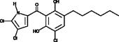 Celastramycin A