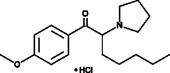 4-<wbr/>methoxy PV8 (hydro<wbr>chloride)