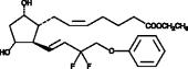 Tafluprost ethyl ester