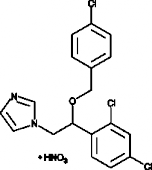 Econazole (nitrate)