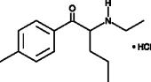 4-<wbr/>Methyl-<wbr/>α-<wbr/>ethylaminopentiophenone (hydro<wbr>chloride)